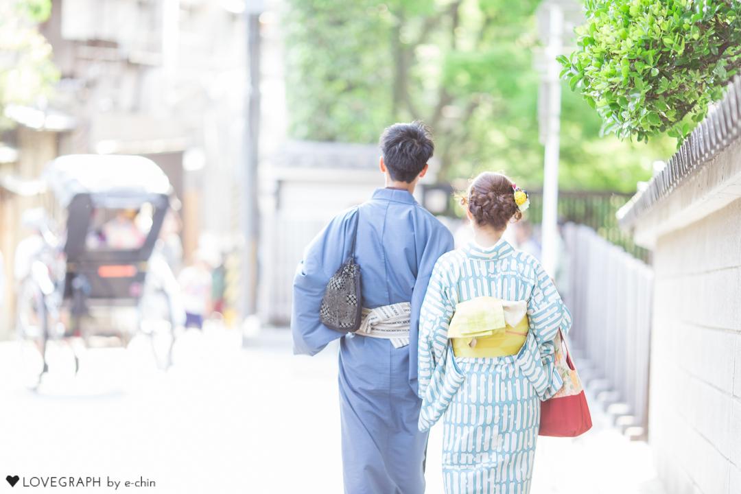 Miha × Takayoshi   カップルフォト