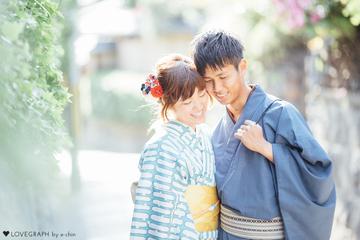 Miha × Takayoshi | カップルフォト