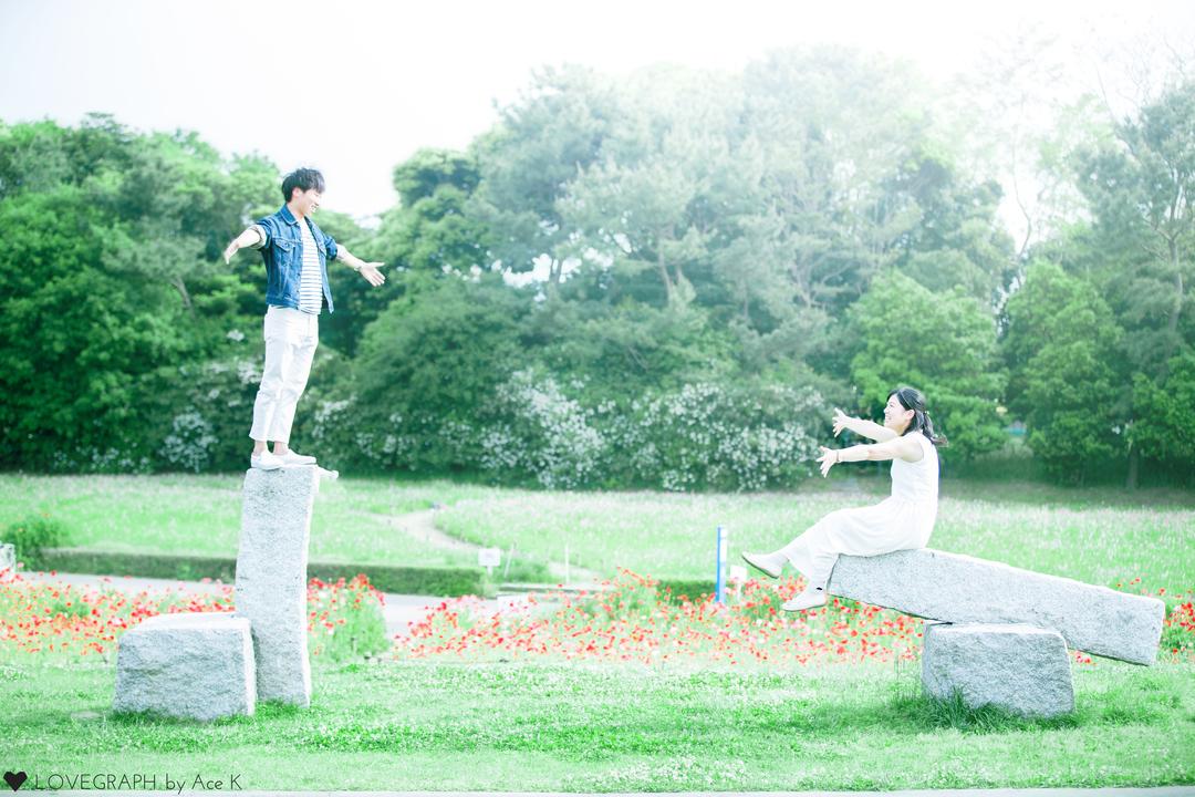 Akari × Kosuke   カップルフォト