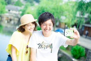 Karin × Sho | カップルフォト