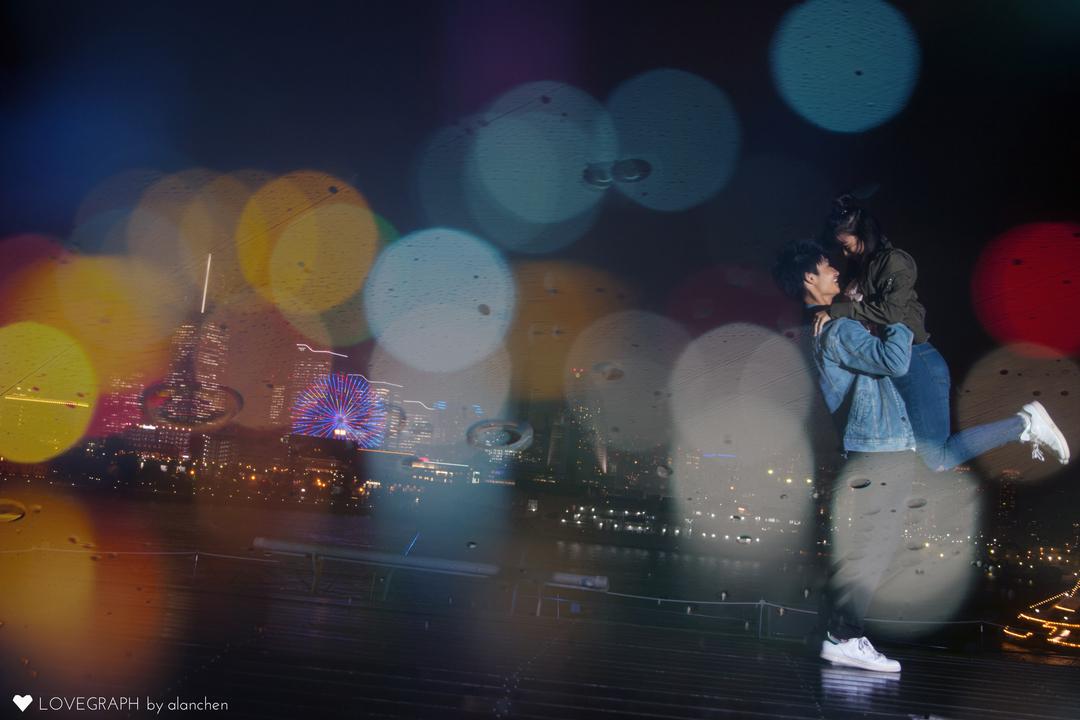 Tsubasa × Natsumi | カップルフォト