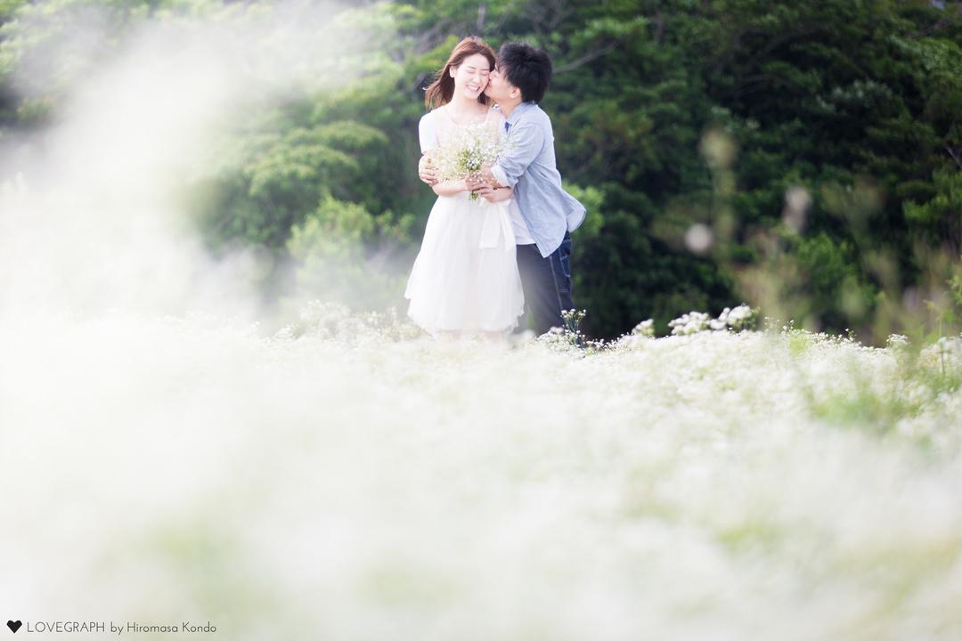 Mariko × Yuma | カップルフォト