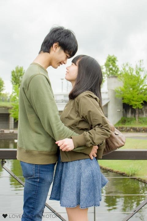 Kaho × Masaru | カップルフォト
