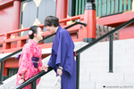 Nana × Yuki | カップルフォト
