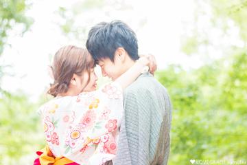 Akari × Koudai