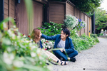 Hiroshi × Yayoi | カップルフォト