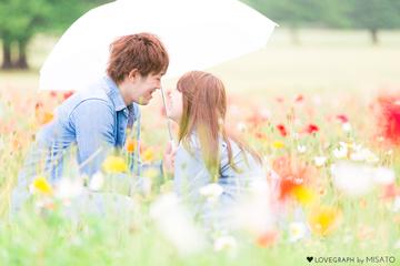 Shunsuke × Nana | カップルフォト