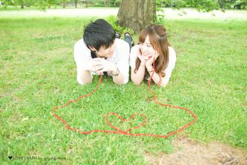 Atsushi × Risa  | カップルフォト