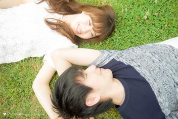 Atsushi × Risa    カップルフォト