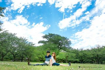 Atsushi × Risa