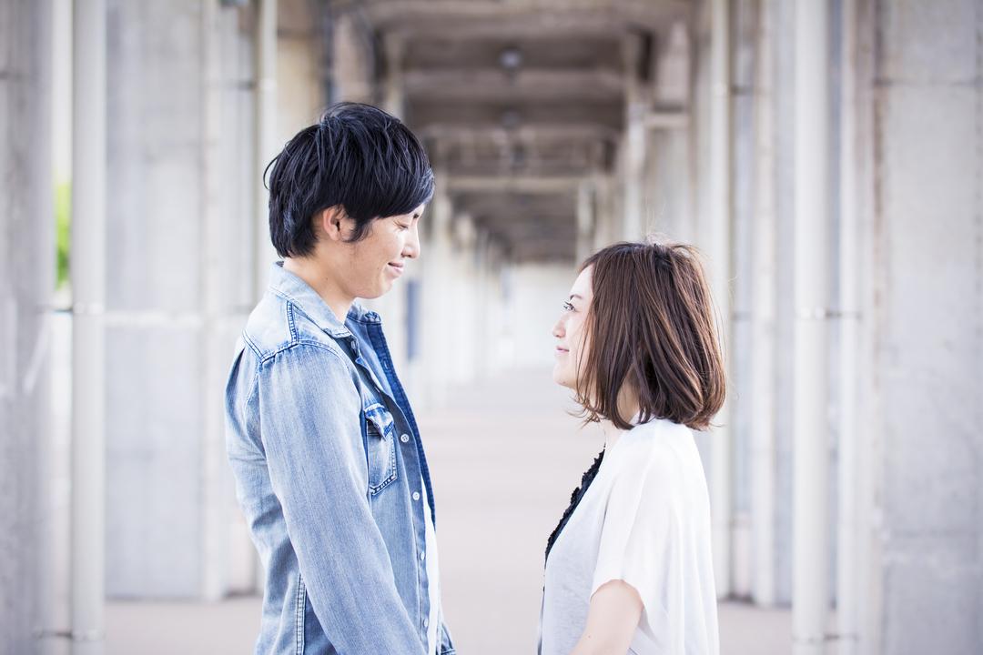 Rina × Ryuusei | カップルフォト