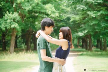 Asami × Yuki | カップルフォト