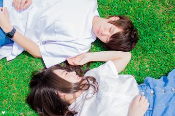 Yuuka × Naoya | カップルフォト