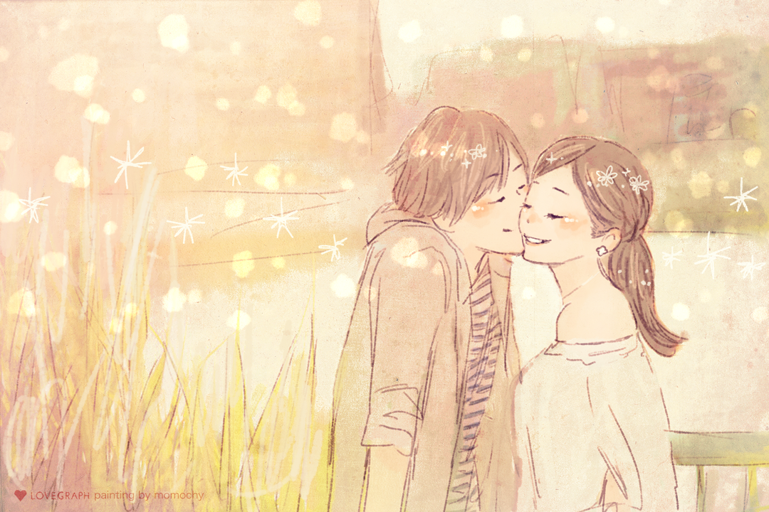 Shunya × Chihiro | 夫婦フォト