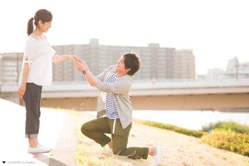 Shunya × Chihiro