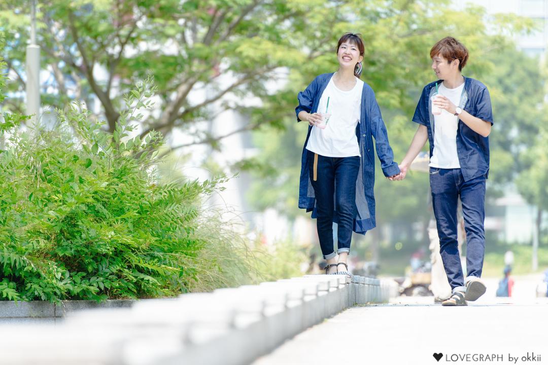 Sena × Ryosuke | カップルフォト