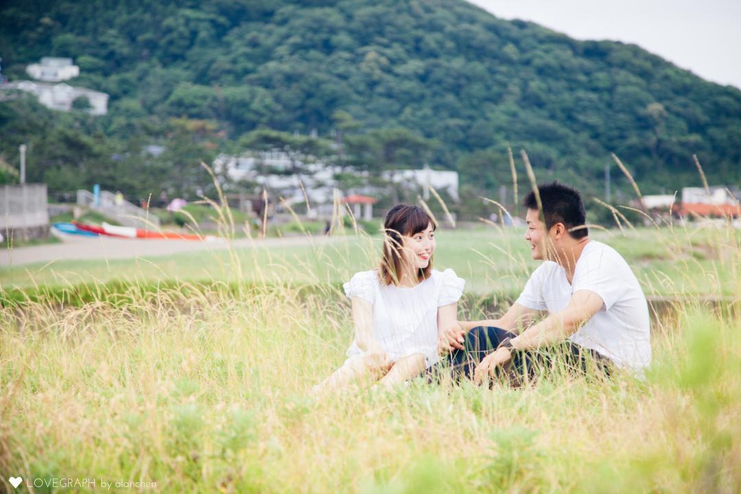 Risa × Ryuji | カップルフォト