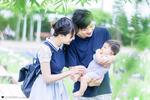 Erina × Eiji   ファミリーフォト(家族・親子)