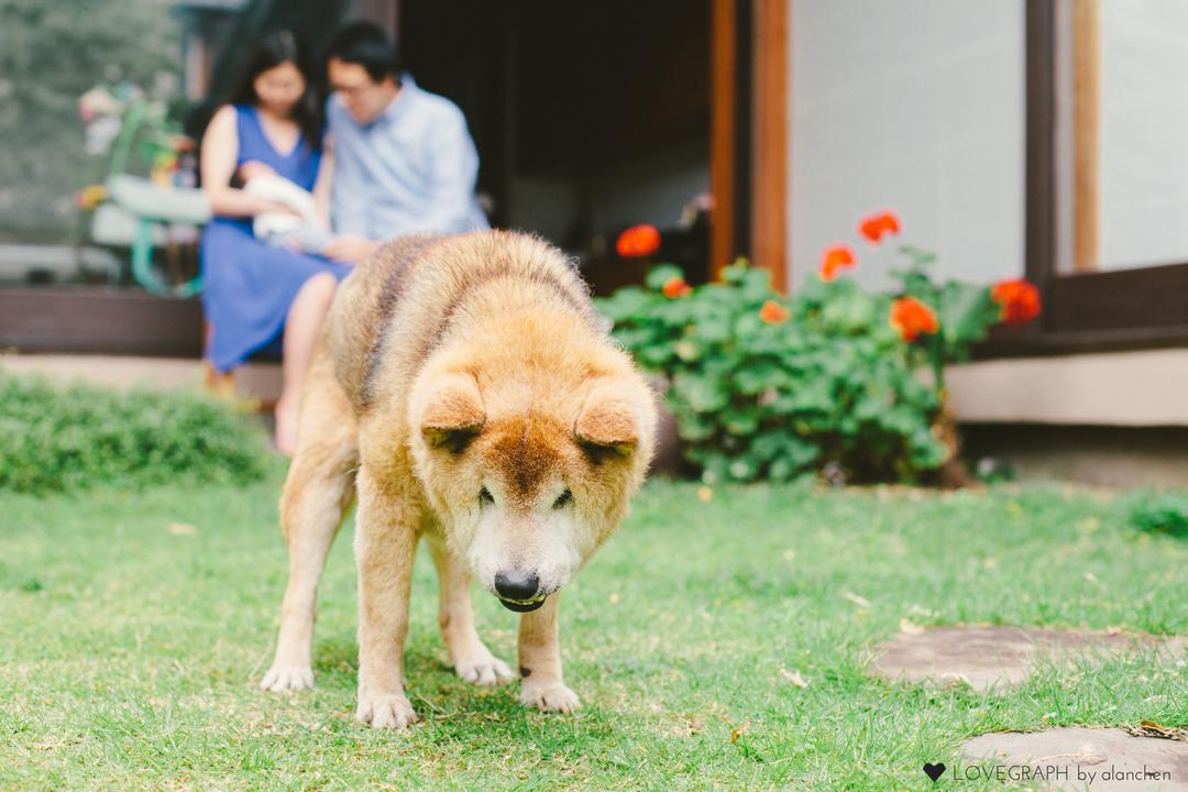 Risako × Itsuro | 夫婦フォト