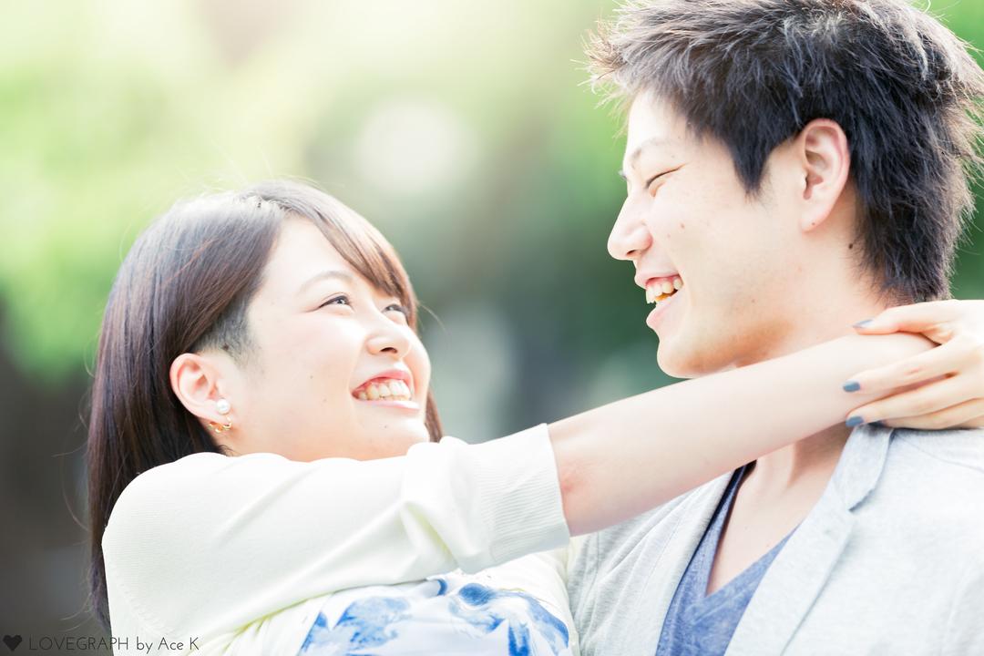 Kuniaki × Arisa | カップルフォト
