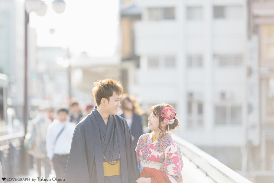 Hiyori × Kyohei | カップルフォト
