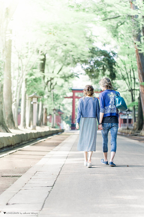 Meiko × Kenta | カップルフォト