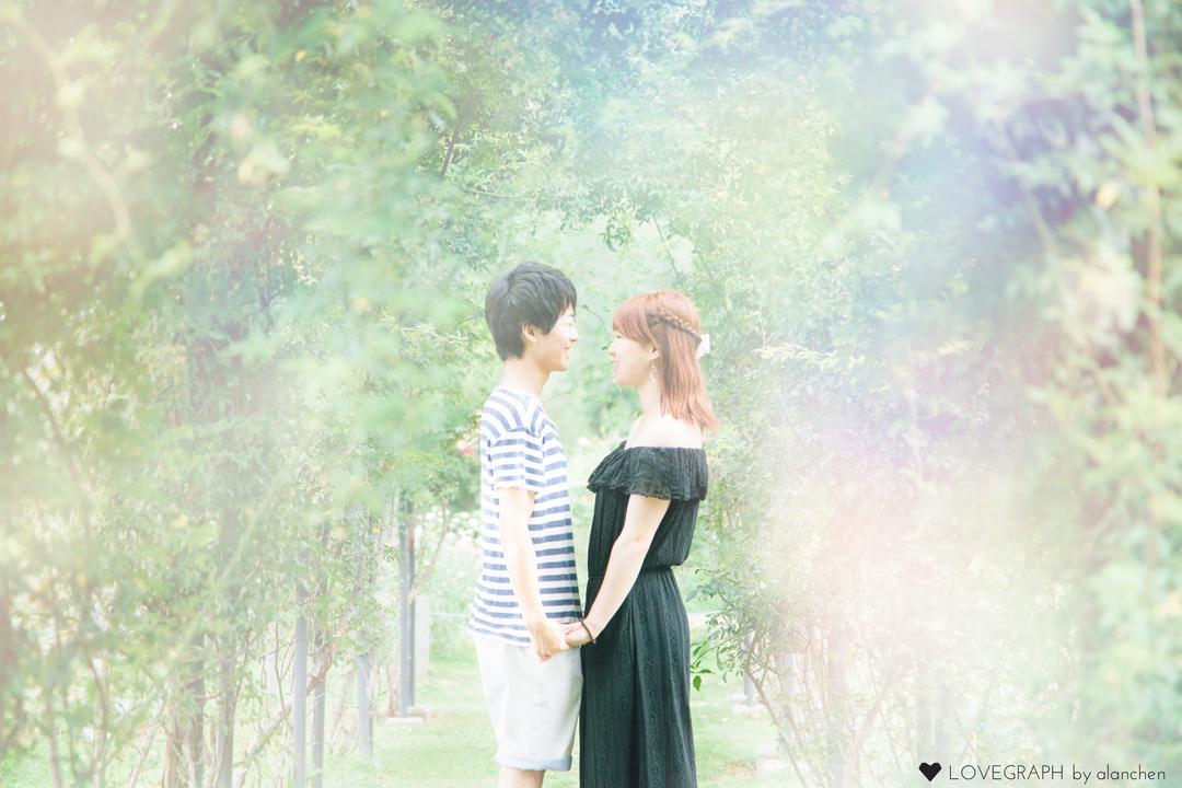 Kanon × Shingo | カップルフォト