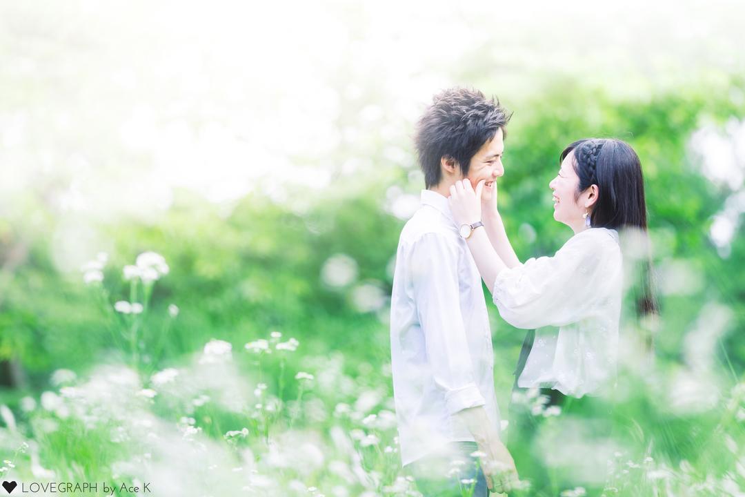 Yurino × Yukihito | カップルフォト