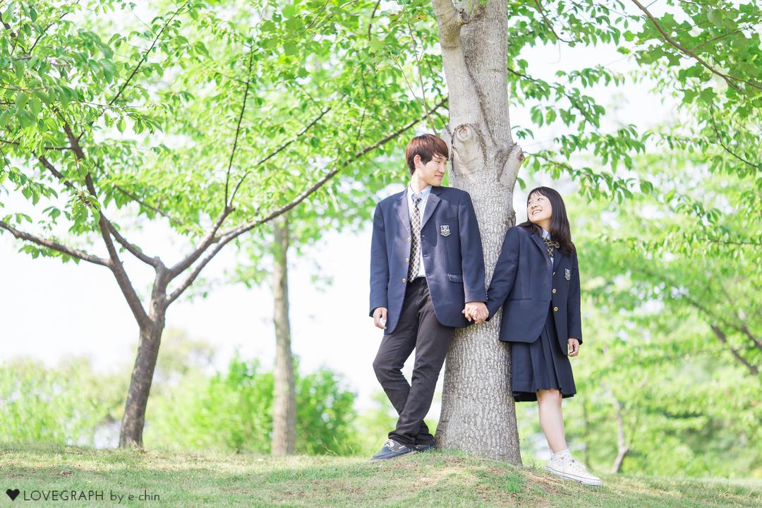 Nanami × Syuusei | カップルフォト