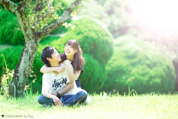 Riina × Takahiro
