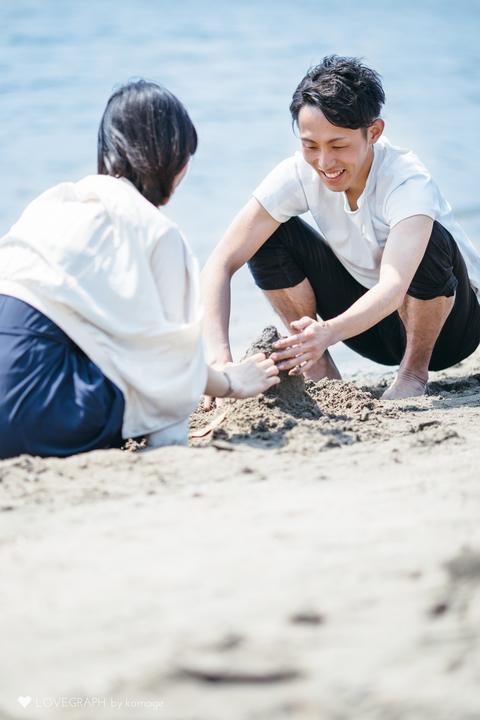 Tai × Rika | カップルフォト