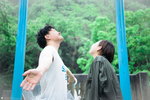 Akane × Syouta | カップルフォト