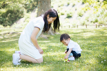 Haruka × Sou | ファミリーフォト(家族・親子)