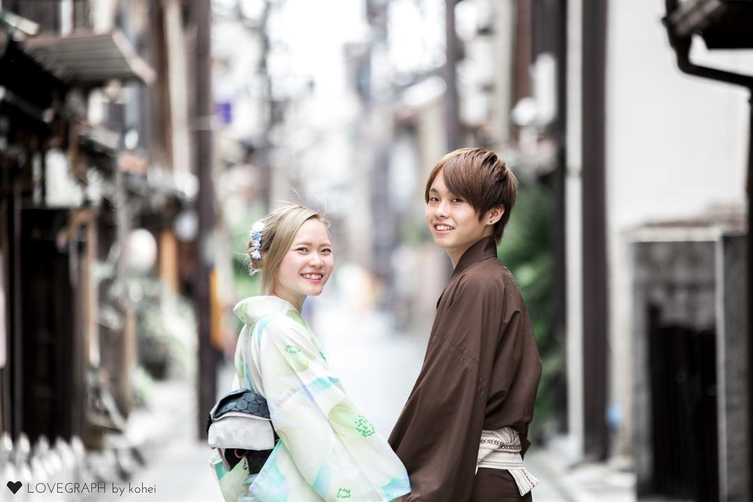 Shiho × Ryo | カップルフォト