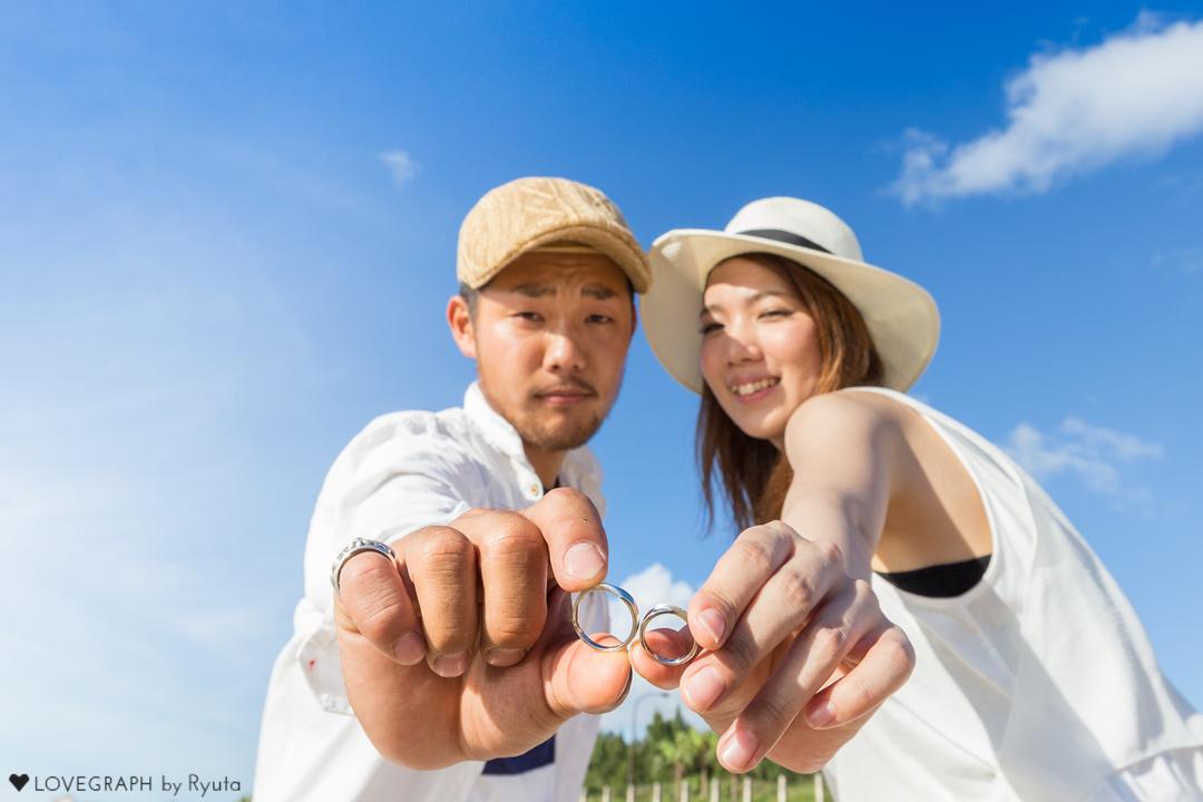 Shohei × Nami | 夫婦フォト