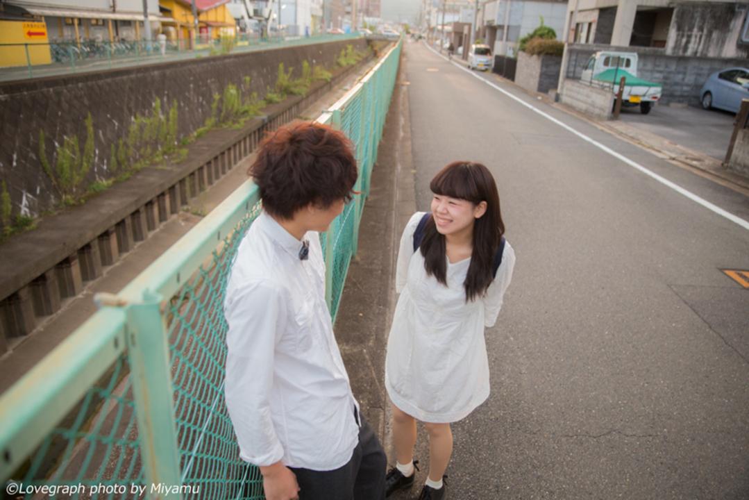 Kazuki × Mabu | カップルフォト