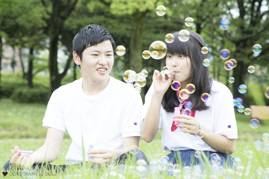 Yosihiro × Rina | カップルフォト