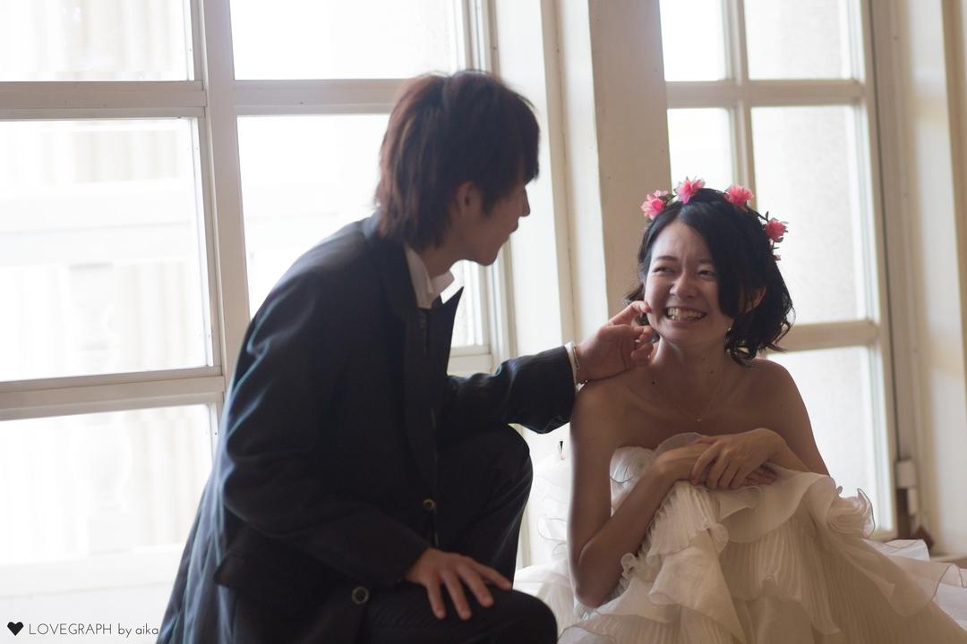 Yumemi × Ryota | カップルフォト