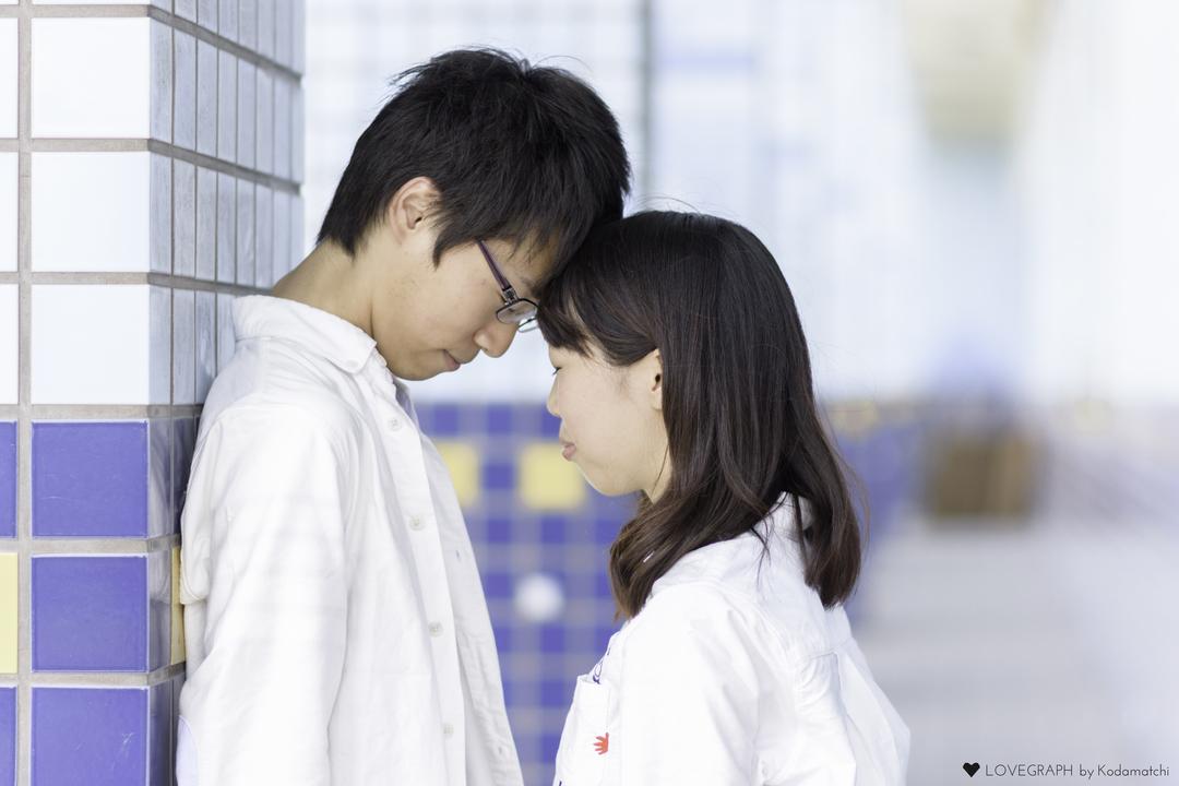 Ryo × Akane | カップルフォト
