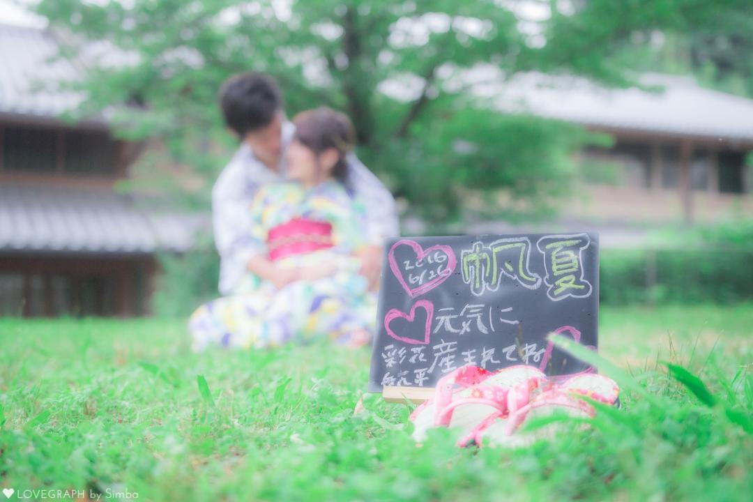 Ayaka × Kohei | 夫婦フォト