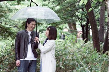 Moe × Masashi | カップルフォト
