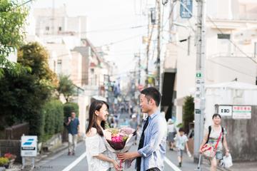 Hiroaki × Yumiko