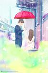 Ryuji × Ayana | カップルフォト