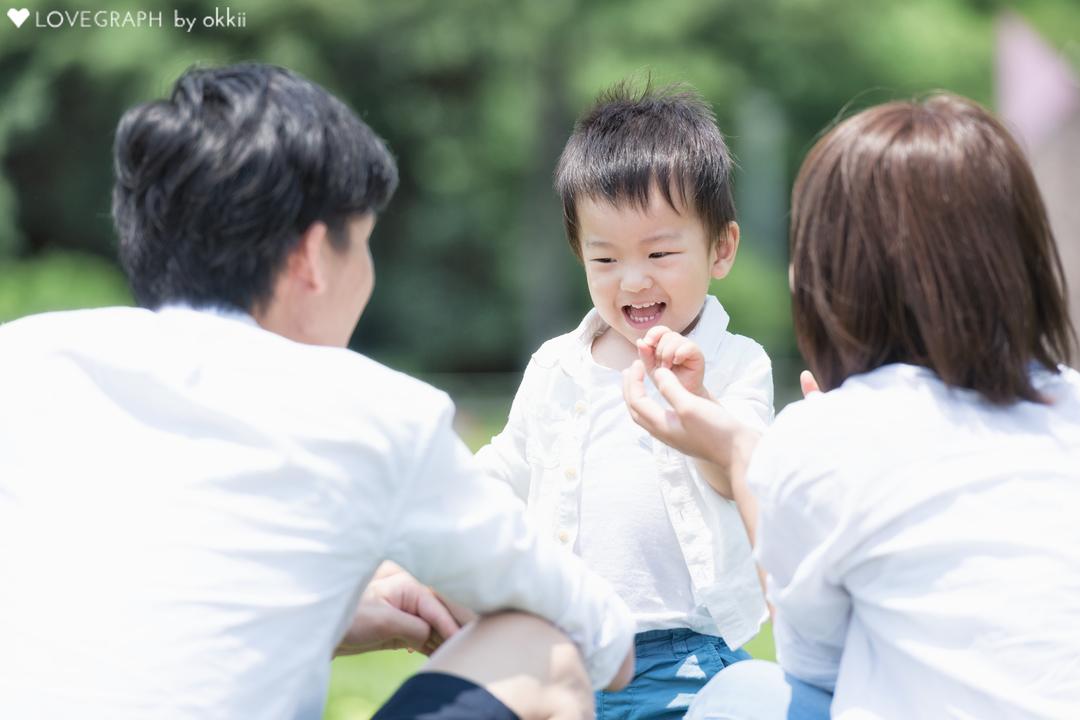 E×T×Y | 家族写真(ファミリーフォト)
