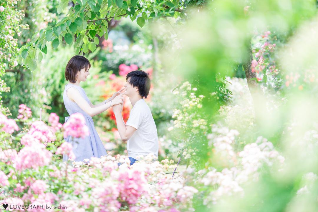 Ryosuke × Shiori | カップルフォト