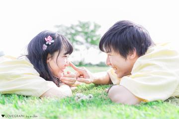Risako × Yusei