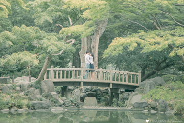 Hisano × Ken