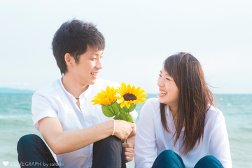 Risa × Daichi