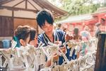 Natsumi × Shuto   カップルフォト