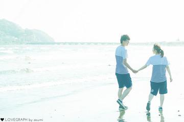 Juri × Koji | カップルフォト